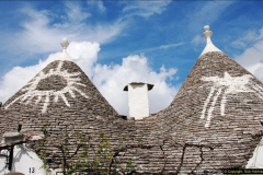 2014-09-17 Brindisi, Italy & The Trullo Houses.  (149)149
