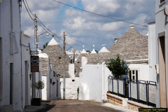 2014-09-17 Brindisi, Italy & The Trullo Houses.  (152)152