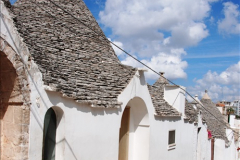 2014-09-17 Brindisi, Italy & The Trullo Houses.  (167)167
