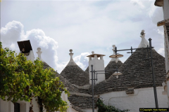 2014-09-17 Brindisi, Italy & The Trullo Houses.  (184)184