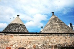 2014-09-17 Brindisi, Italy & The Trullo Houses.  (221)221