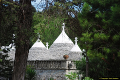 2014-09-17 Brindisi, Italy & The Trullo Houses.  (222)222