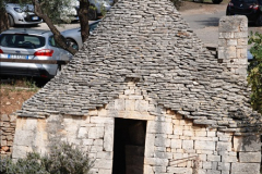 2014-09-17 Brindisi, Italy & The Trullo Houses.  (63)063