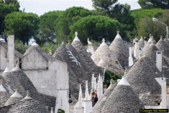 2014-09-17 Brindisi, Italy & The Trullo Houses.  (75)075