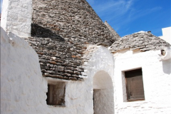 2014-09-17 Brindisi, Italy & The Trullo Houses.  (88)088