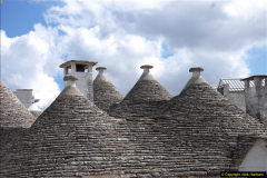 2014-09-17 Brindisi, Italy & The Trullo Houses.  (89)089