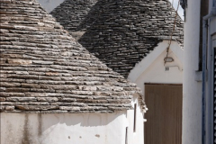 2014-09-17 Brindisi, Italy & The Trullo Houses.  (94)094