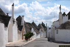 2014-09-17 Brindisi, Italy & The Trullo Houses.  (96)096