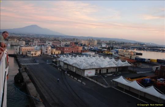 Magic Med 7 Catania Sicily 16 September 2014
