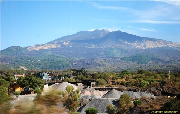2014-09-16 Catania, Sicily (Italy) + Mount Etna & Taormina.  (51)051