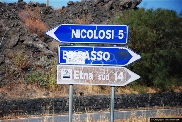 2014-09-16 Catania, Sicily (Italy) + Mount Etna & Taormina.  (60)060