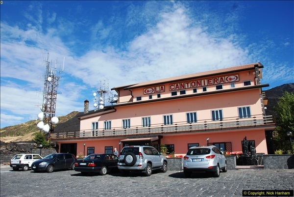 2014-09-16 Catania, Sicily (Italy) + Mount Etna & Taormina.  (71)071