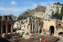 2014-09-16 Catania, Sicily (Italy) + Mount Etna & Taormina.  (172)172