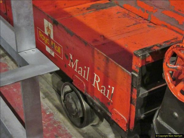 2018-06-09 Mail Rail, Mount Pleasant, London.  (107)107