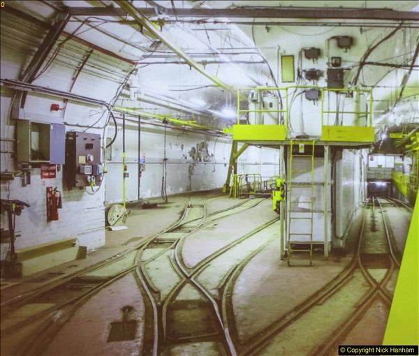 2018-06-09 Mail Rail, Mount Pleasant, London.  (146)146