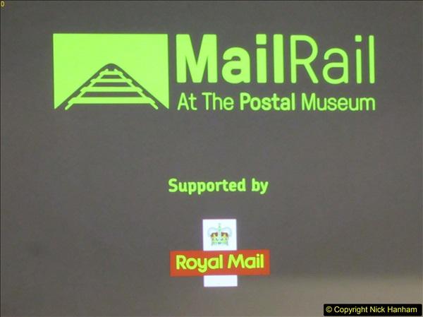 2018-06-09 Mail Rail, Mount Pleasant, London.  (147)147