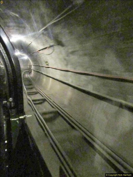 2018-06-09 Mail Rail, Mount Pleasant, London.  (25)025