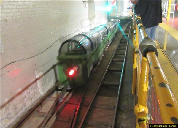 2018-06-09 Mail Rail, Mount Pleasant, London.  (80)080