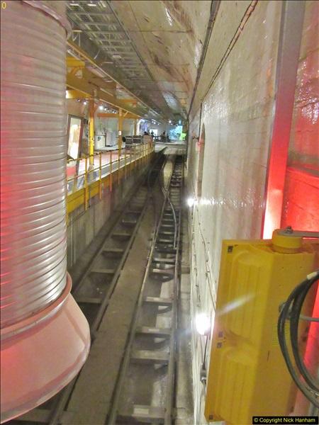 2018-06-09 Mail Rail, Mount Pleasant, London.  (85)085