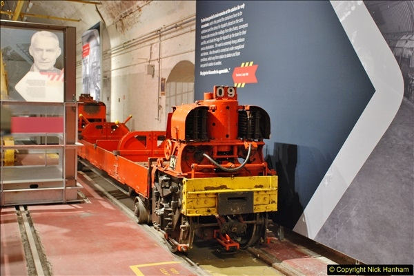 2018-06-09 Mail Rail, Mount Pleasant, London.  (102)102