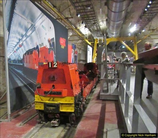 2018-06-09 Mail Rail, Mount Pleasant, London.  (104)104