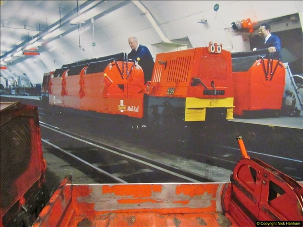 2018-06-09 Mail Rail, Mount Pleasant, London.  (110)110