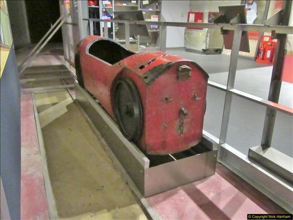 2018-06-09 Mail Rail, Mount Pleasant, London.  (113)113