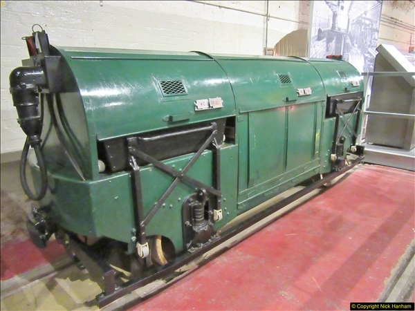 2018-06-09 Mail Rail, Mount Pleasant, London.  (115)115