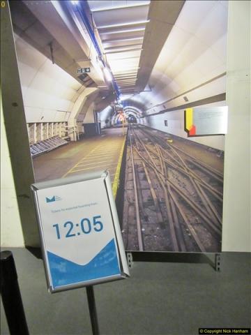 2018-06-09 Mail Rail, Mount Pleasant, London.  (12)012
