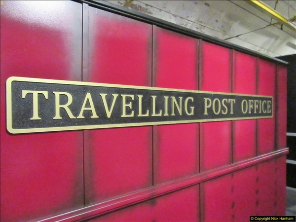 2018-06-09 Mail Rail, Mount Pleasant, London.  (128)128