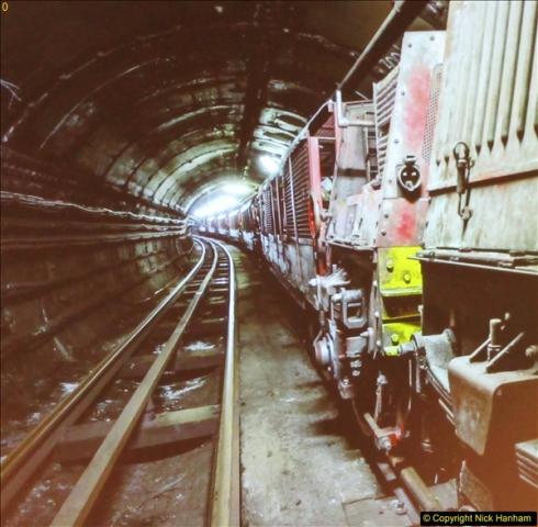 2018-06-09 Mail Rail, Mount Pleasant, London.  (145)145