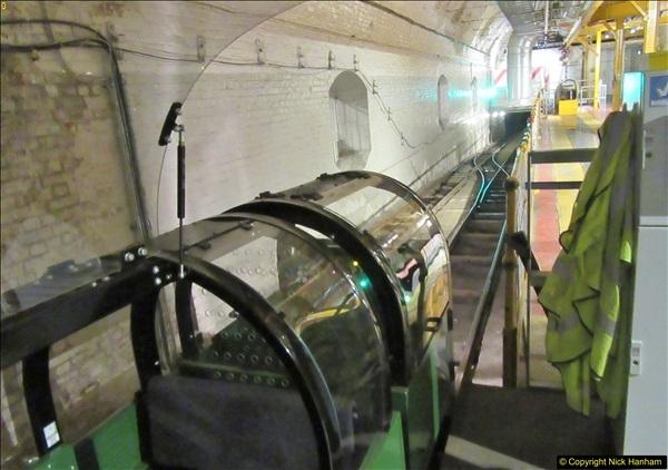 2018-06-09 Mail Rail, Mount Pleasant, London.  (65)065