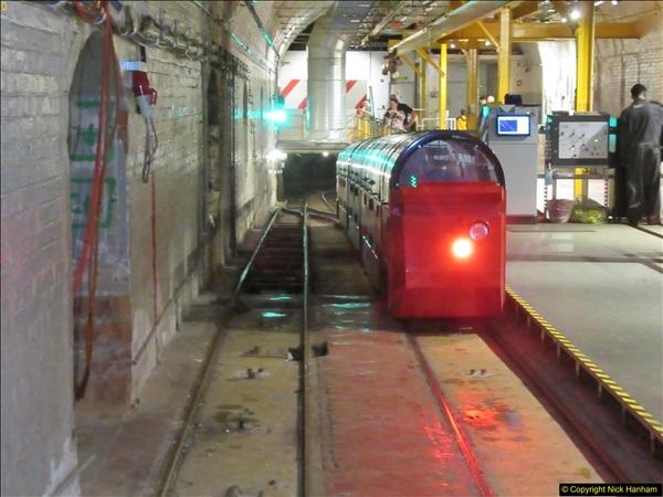 2018-06-09 Mail Rail, Mount Pleasant, London.  (76)076