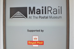 2018-06-09 Mail Rail, Mount Pleasant, London.  (2)002