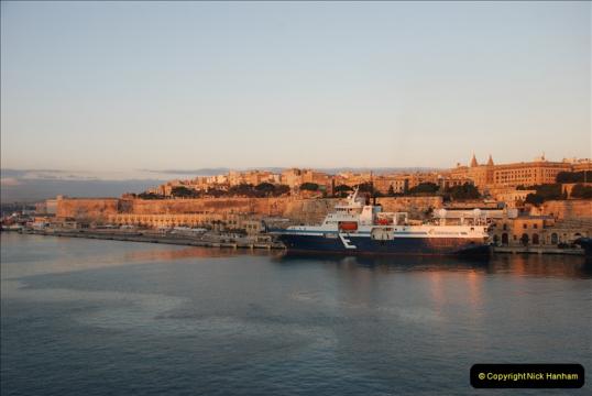 (Eastern Med.) Malta 30 October 2010