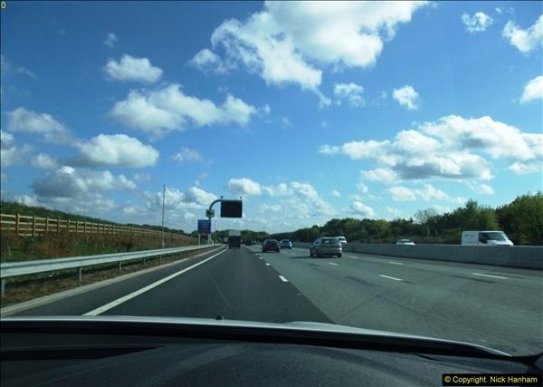 2014-10-07 Poole, Dorset to Tilbury, Essex.  (2)002
