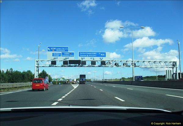 2014-10-07 Poole, Dorset to Tilbury, Essex.  (3)003