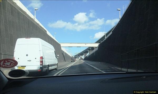 2014-10-07 Poole, Dorset to Tilbury, Essex.  (9)009