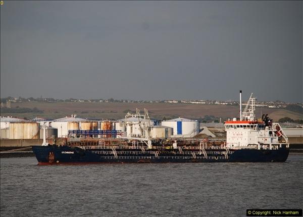2014-10-07 Tilbury, Essex. (92)092