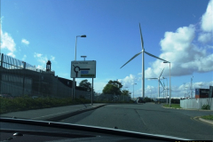 2014-10-07 Poole, Dorset to Tilbury, Essex.  (19)019