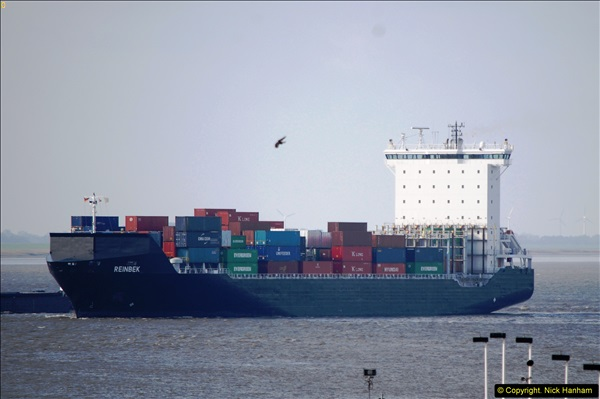 2014-10-09 Kiel Canal Transit.  (11)11