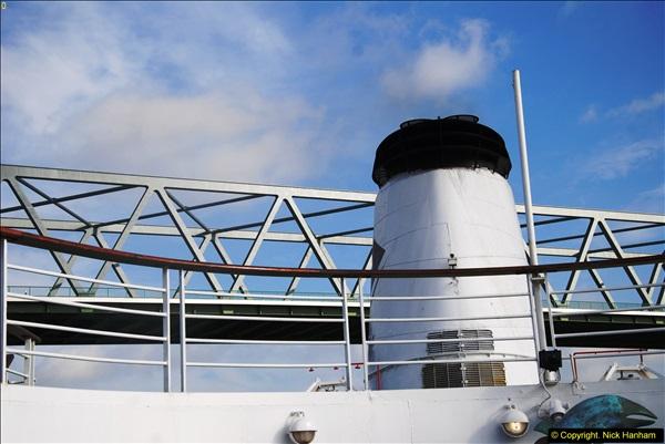2014-10-09 Kiel Canal Transit.  (26)26