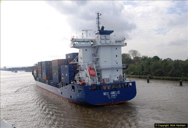 2014-10-09 Kiel Canal Transit.  (36)36