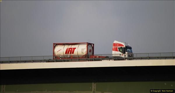 2014-10-09 Kiel Canal Transit.  (41)41