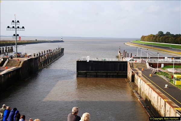 2014-10-09 Kiel Canal Transit.  (5)05