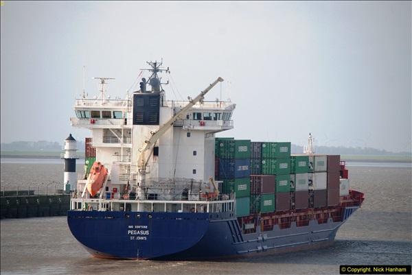 2014-10-09 Kiel Canal Transit.  (9)09