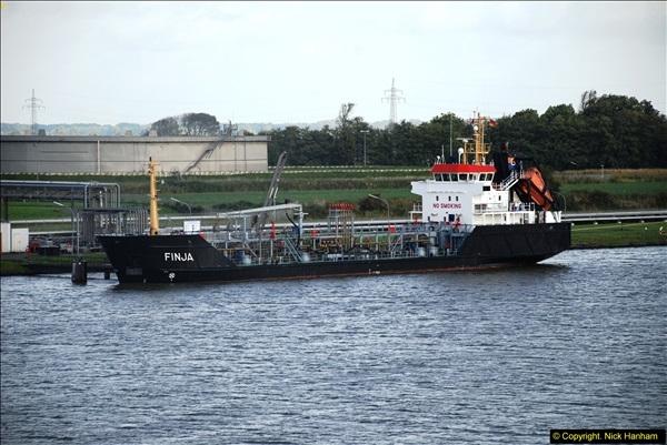 2014-10-09 Kiel Canal Transit.  (19)19