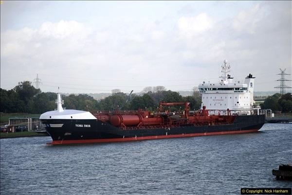 2014-10-09 Kiel Canal Transit.  (20)20