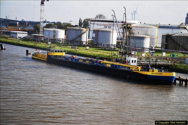 2014-10-09 Kiel Canal Transit.  (25)25