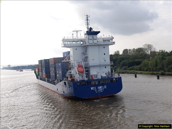 2014-10-09 Kiel Canal Transit.  (37)37